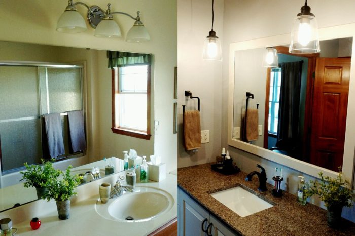 Design Gallery Bathroom Remodel