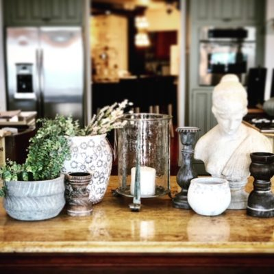 upscale home accessories